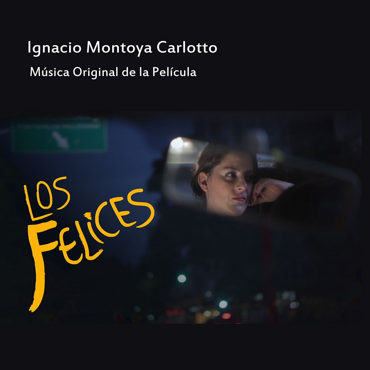 Los Felices Cover